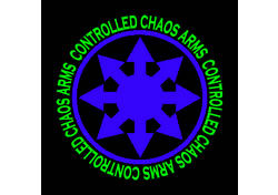 Chaos Arms Controlled