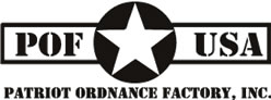 POF - Patriot Ordnance Factory, INC.